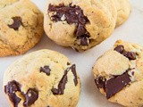 Perfect Soft Batch Chocolate Chip Cookies