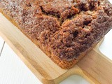 Easy Cinnamon Banana Bread