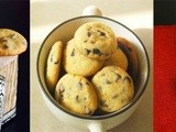 Chocolate Chip Cookie | Part ii