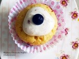 Muffin Monday: Blueberry Cheesecake Muffins
