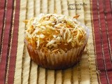 Muffin Monday: Carrot Spice Muffins