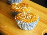 Muffin Monday: Orange Date Muffins