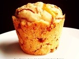 #MuffinMonday: Bell Pepper Bacon and Caramelised Onion Muffins