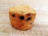 #MuffinMonday: Blueberry Muffins