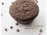 #MuffinMonday: Mocha Chocolate Chip Muffins