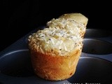 #MuffinMonday: Pineapple Muffins