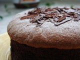 Upcoming Guest Blogger Workshop - Hands-On Nutella Ogura Cake for Mother's day