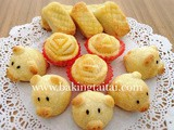 Upcoming Hands-on Pineapple Tarts Baking Workshops with Baking Taitai