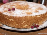 Angel Food Cake voor alle Moeders