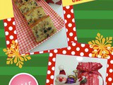 Christmas Fruit Cake (2015)