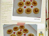 Melt-In-Mouth Pineapple Tarts