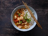 Curry Noodle Bowl