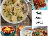 Fall Soup Swap {Iowa Blogger Style}