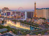 Accommodation in Las Vegas for 50 usd? Hotwire makes a luxury getaway a reality for many this holiday season