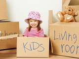 Family Move With Kids? 10 Tips For a Tantrum-Free Transition #theredpin