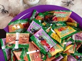 Is your Halloween Candy #GlutenFree