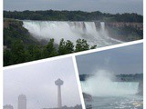 Niagara Falls, weekend road tripping with family and friends