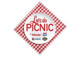 Picnic time – a twist on the classic blt #LetsDoPicnic