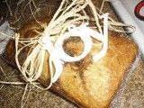 Fat Friday: Cream Cheese Banana Bread
