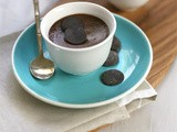 Chocolate Creme Brulee