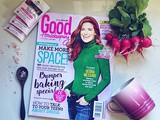 Good housekeeping mag feature