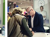 Heston blummenthtal and good food & wine show