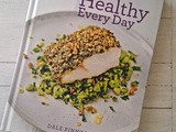 Win a cookbook - the medicinal chef: healthy every day by dale pinnock