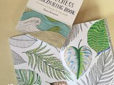 Win - mindfulness Colouring Books