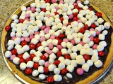 Candy Pizza - Cooking with Kids Recipe