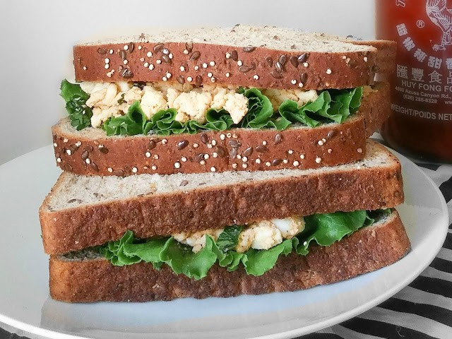 Very Good Recipes of Egg Salad