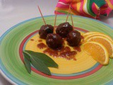 Cranberry Orange Meatballs on YouTube