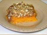 Apple-Sweet Potato Bake