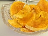 Baked Cardamon Squash Slices  qed Delicious