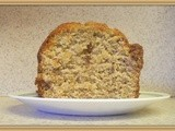 Banana Nut Bread - Taste of Home