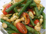Cannellini Bean Salad,- Donna Hay