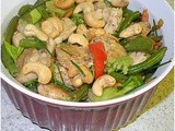 Chicken Stir Fry - Food and Wine
