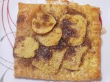 Easy Apple Tart - Donna Hay