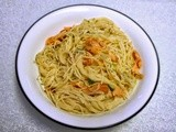 Lemon and Dill Smoked Salmon Pasta _ Donna Hay