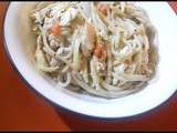 Lemon Chicken Pasta - Wednesday with Donna Hay