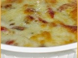 Mashed Potato Casserole - Paula Deen
