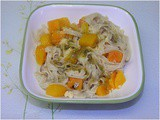 Pasta with Pumpkin and Sage Butter - WwDH
