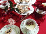 Easy Luxury Mince Pies