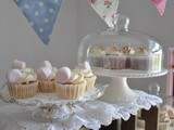Top tips for a a very simple but perfect summer Tea Party