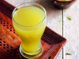 Amla Juice Recipe | Indian Gooseberry Juice