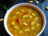 Sweet Corn Curry