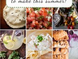 18 Recipes To Make This Summer