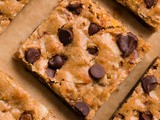 Never Fail Blondie Bars