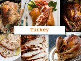 The Ultimate Thanksgiving Day Recipe Round-Up