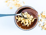Easy Chocolate Peanut Butter Mousse Recipe