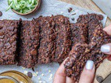 Easy Chocolate Zucchini Bread Recipe